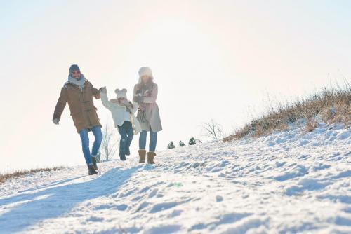 Toerisme Koksijde organiseert op zaterdag 28 december 2019 de 47ste Winterwandeldag