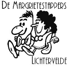 Margrietestappers