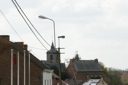 Hennuyères (96)